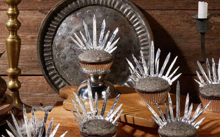DOCES FESTA GAME OF THRONES