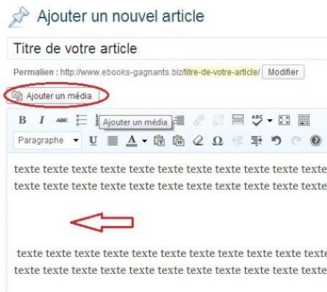 ajouter-dans-articles-wordpress