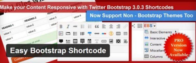 -Fácil-de bootstrap destaque