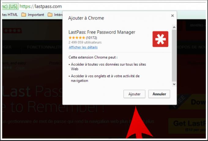 instalar-LastPass-on-google-chrome