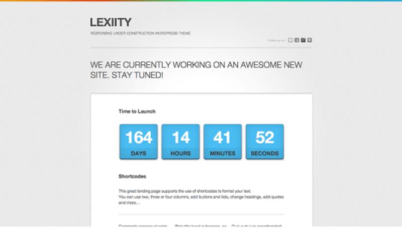 lexiity