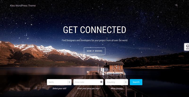 10 WordPress temas para crear una red social con BuddyPress ...