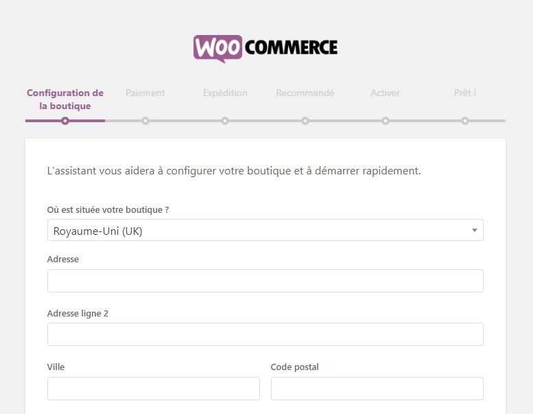9777f51828d0ae Vous remarquerez ensuite qu il y a deux nouveaux menus disponibles sur la  barre latérale gauche de votre tableau de bord. Il s agit de « WooCommerce  » (qui ...