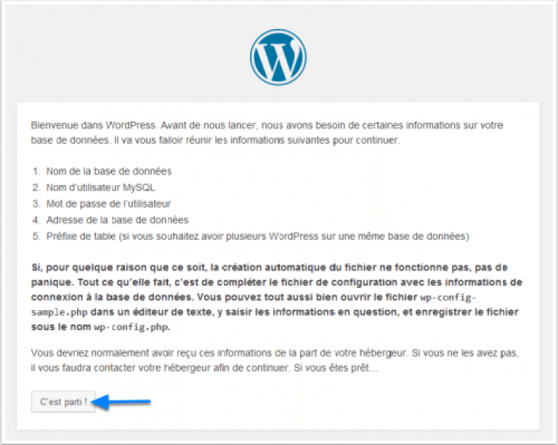 première-étape-d-installation-wordpress