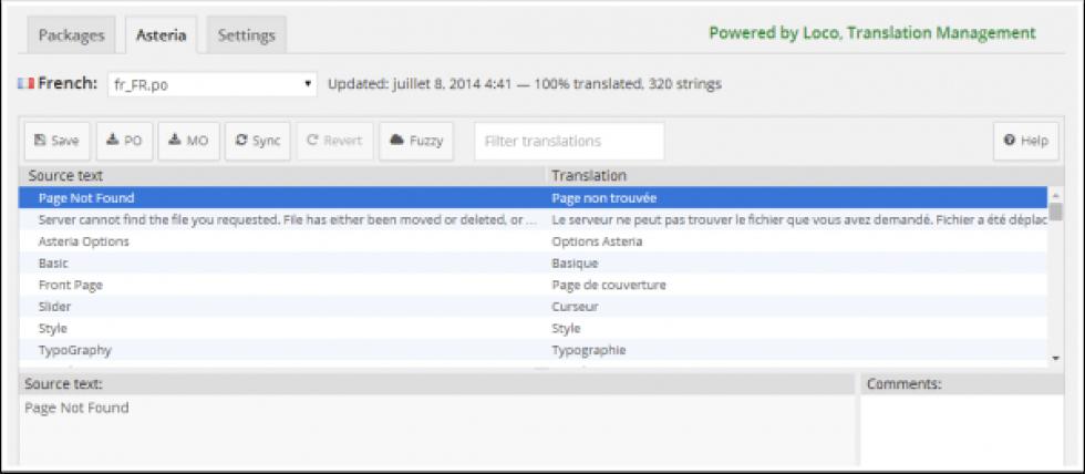 Dịch-of-a-file de-ngôn ngữ trên wordpress