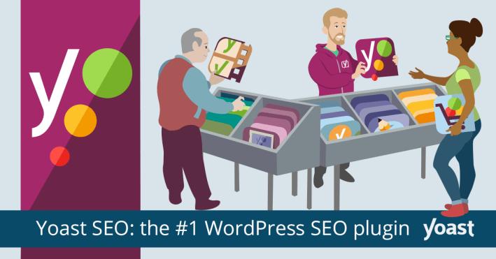Yoast seo blogpascher plugin wordpress seo
