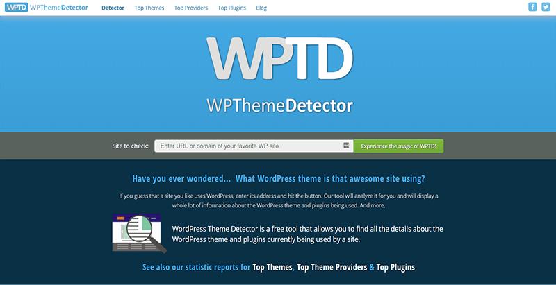 Quel thème WordPress est utilisé