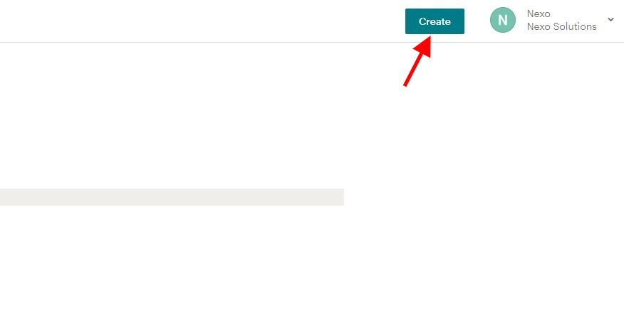 Create une liste mailchimp