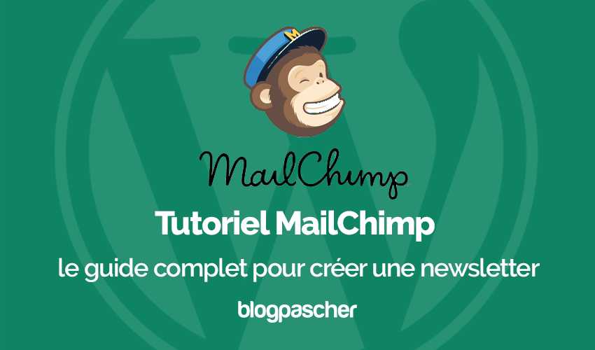 Tutoriel Mailchimp Francais Guide Complet Creer Newsletter