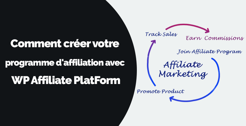 comment creer programme affiliation wp affiliate platform plugin 1