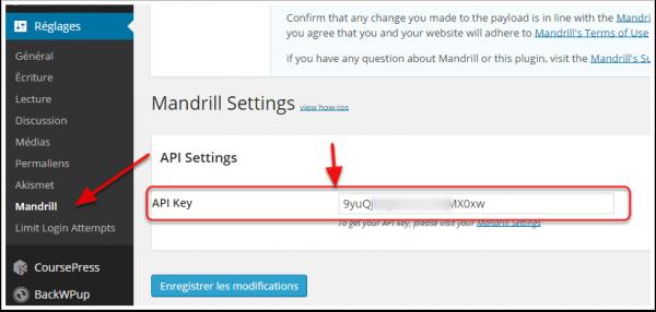 как добавить-A-CLE-к-WordPress