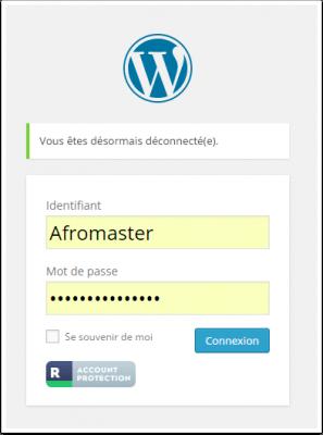 page-Login-Rublon-plugin-wordpress