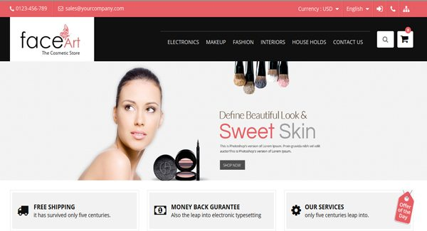 Wajah-Art Theme-PrestaShop - Sign-situs-eCommerce-of-sale-of-kosmetik