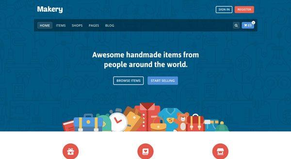 Makery-theme-wordpress-creer-site-ecommerce-multi-vendeur-woocommerce