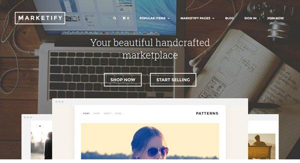 Marketify: un tema WP para crear una tienda multi-distribuidor ...