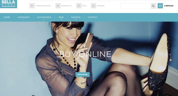 Оч-Белла-Theme-PrestaShop-Sign-сайт-веб-электронная коммерция