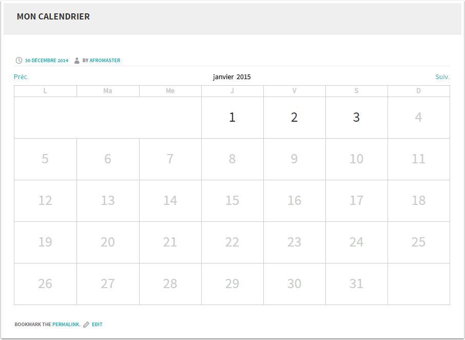 présentation-calendrier