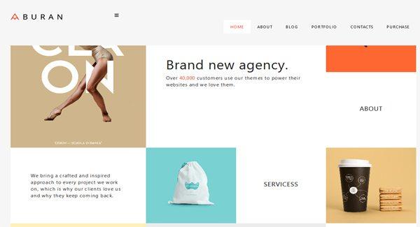 Buran-thème-WordPress-pour-créer-un-site-portfolio-et-d'entreprise
