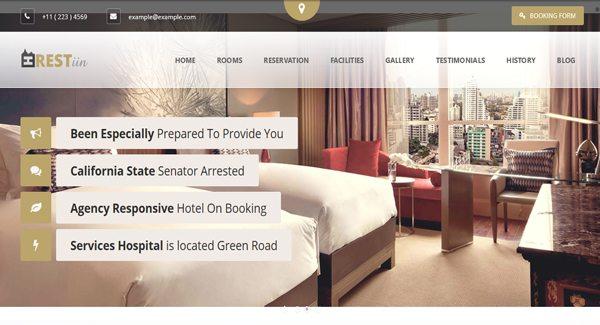 Restinn-thème-WordPress-pour-créer-site-d'hôtels,Spa,-restaurants