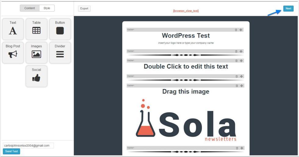 editor-mensagem-sola-newsletter