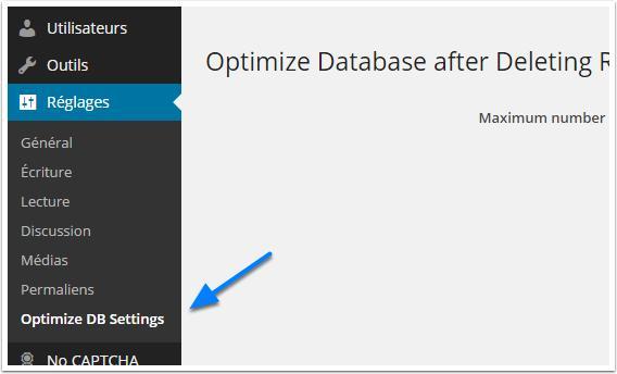 optimise-database-settings