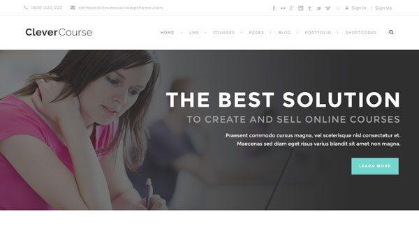 11 th mes wordpress pour vendre des cours en ligne e learning blogpascher. Black Bedroom Furniture Sets. Home Design Ideas