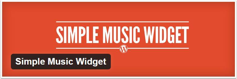 Tek widget müzik yükleme