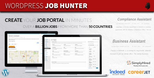 wp-job-hunter