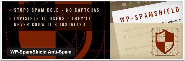 wp-SpamShield-spam