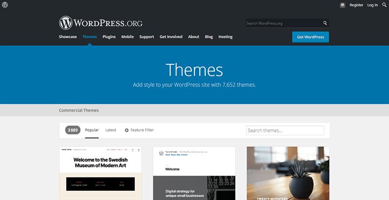 securite wordpress mesures proteger blog blogpascher 1