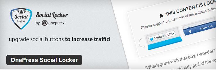 6 plugins de WordPress para mejorar la interacción social   BlogPasCher