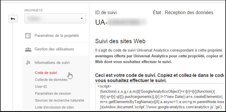 UA-apresentação-google-analytics