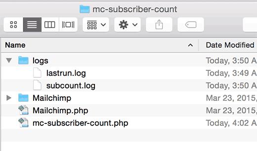 pluginstructure