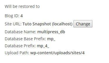 snapshot-change-domain