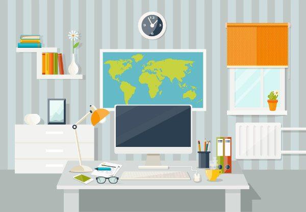 Dedicated-Workspace