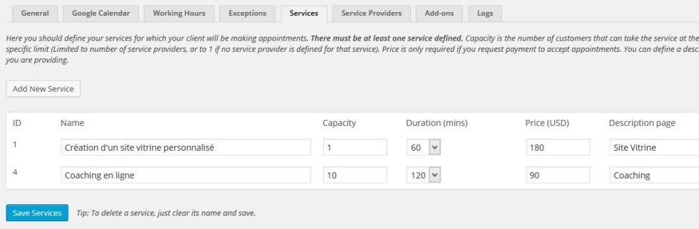appointments-services-settings
