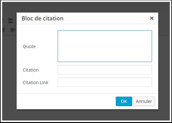 bloc-de-citation