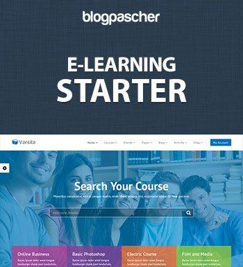 Création De Site D'e-Learning