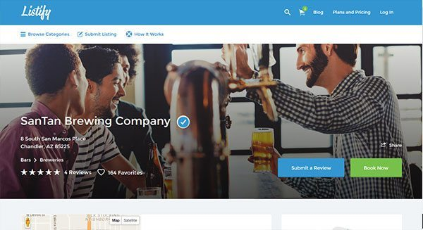 criação-web-site bar-restaurante-bistro-com-sistema-reserva-reserva on-line-criar preço