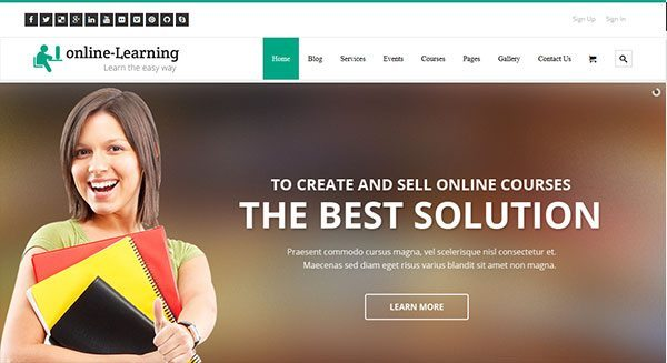 crear-plataforma-venta-precio-over-Internet-creación de sitio web de e-learning-fácil-rápido