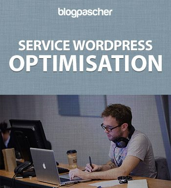 Configuration De Blog WordPress