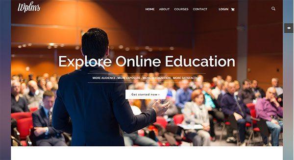 tarif creation site web eleaning educatif vendre cours formations lecons internet prix creer site scolaire