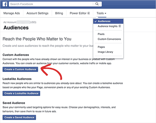 fbcustomaudiences