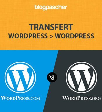 Migration De WordPress.com Vers WordPress.org