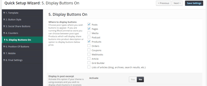 social-share-buttons-choisir-le-type-de-publication-et-pages