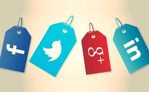 Partilha Social WordPress