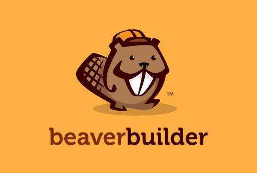 Plugin de mise en page Beaver Builder