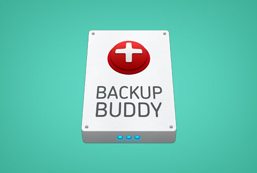 backupbuddy Solution de sauvegarde sur WordPress
