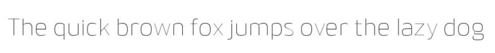 font chữ Bitner-font cho WordPress