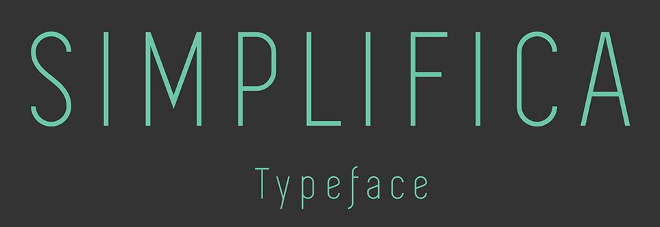 phông chữ font đơn giản cho WordPress